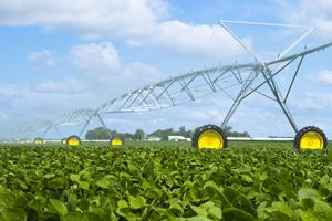 agriculture t-l centre pivot
