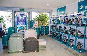 onga pump shop yarrawonga