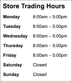 Store-Trading-Hours-MtGambier_April2019