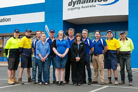 Water-Dynamics-Mildura-Team