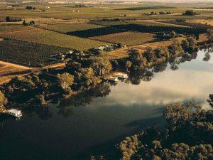 murray-river irrigation mildura