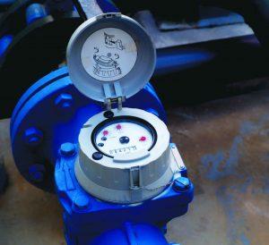 Water Metre Specialists