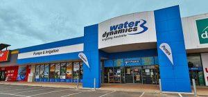 water dynamics store