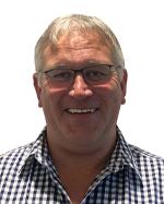 Greg Bullock Tasmania Manager