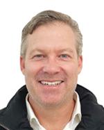 Scott McLennan Water Dynamics CEO