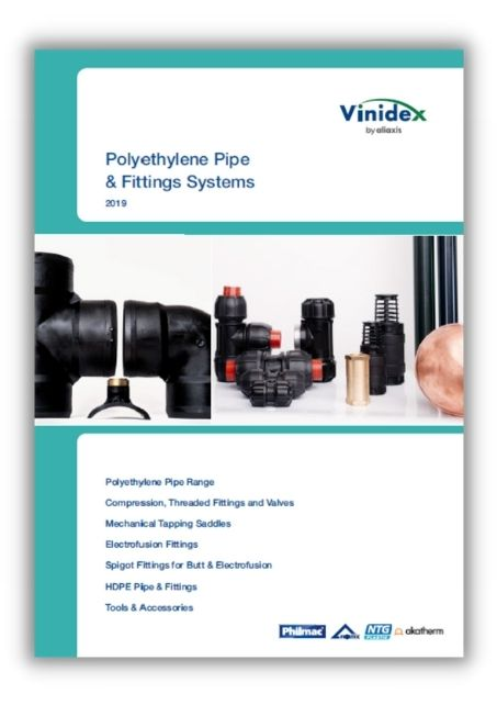 polyethylene pipe fittings systems